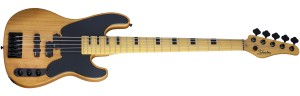 Schecter  SESSION MODEL-T 5 ASN