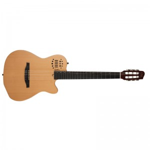 Godin ACS Nylon Slim Cedar Natural