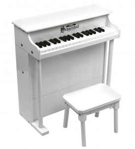 Schoenhut Music Piano
