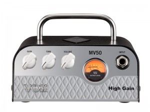 VOX MV50 High Gain Głowa gitarowa