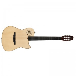 Godin Multiac Nylon Natural