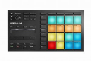 Native Instruments MASCHINE MIKRO MK3 kontroler