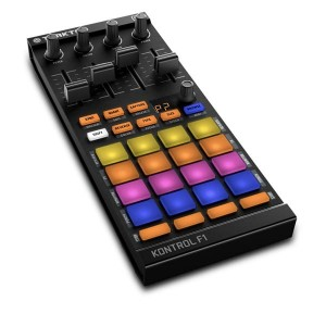 Native Instruments TRAKTOR KONTROL F1 kontroler