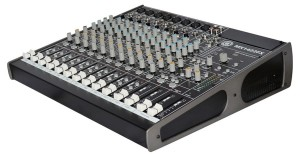 ToppPro MX1442FX Mikser audio