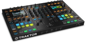 Native Intruments TRAKTOR KONTROL S8 kontroler