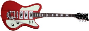 Schecter Ultra III VRED