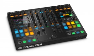 NATIVE INSTRUMENTS TRAKTOR KONTROL S5 kontroler