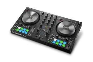 Native Instruments TRAKTOR KONTROL S2 MK3 kontroler
