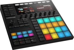 Native Instruments MASCHINE MK3 kontroler