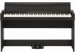 KORG C1 AIR BR pianino cyfrowe z bluetooth
