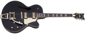 Schecter Coupe BLK