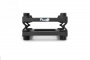 Fluid Audio DS5 - monitorowy stand do studia(para)