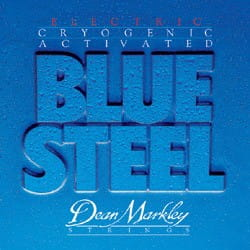 Dean Markley Blue Steel 2672 LT 4 struny 40-100