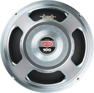 CELESTION- G12T-100(HOT 100) -16 Ohm