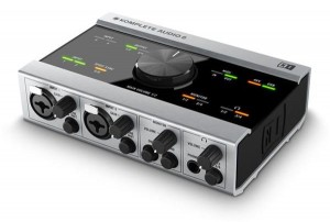 Native Instruments KOMPLETE AUDIO 6 interfejs audio
